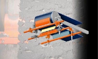 Conveyor Belt Cleaners Davis Industrial