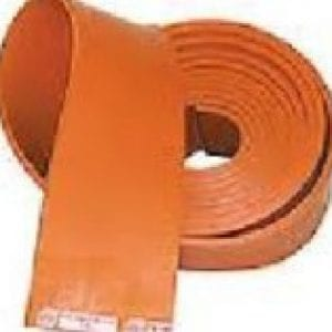 Skirt System roll of duro rubber