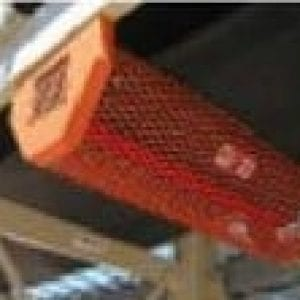 Roll guard basket
