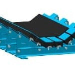SFD - Side Fold Down Style Render
