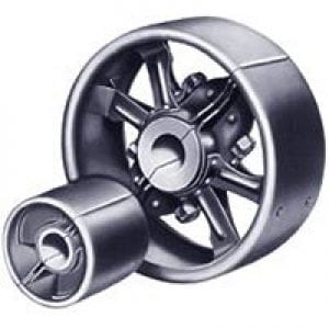 Steel Split Drum Pulley Assemblies