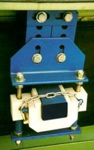 Trellex Tension system