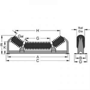 CEMA Classes - diagram of TUI